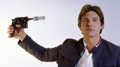 Hail, Caesar actor eyed as front runner in Young Han Solo film