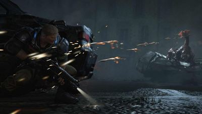 Yes, Gears of War 4 will have microtransactions
