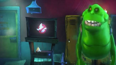 Ghostbusters The Video Game officially announced, launches later this Summer