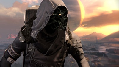 Destiny: Xur, Agent of the Nine, Tower location and Exotic gear (4/15/16)