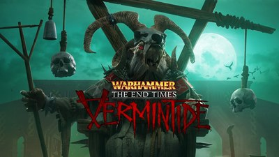 """New enemies, new playable characters"" in Warhammer: End Times - Vermintide"