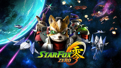 Star Fox Zero getting its own animated short film