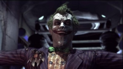 Batman Arkham HD collection leaked ahead of its official announcement