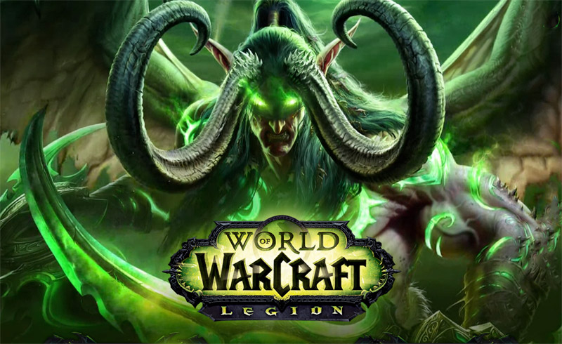 World of warcraft release date in Melbourne