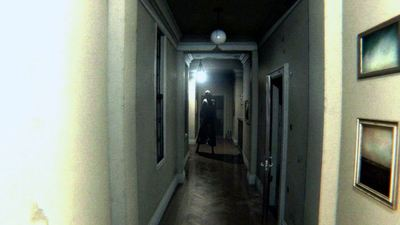 You can still re-download P.T., but it's at your own risk