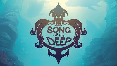 Insomniac's Song of The Deep gets release date