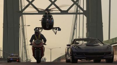 GTA franchise discounted for PS4, PS3 and Vita in PSN sale