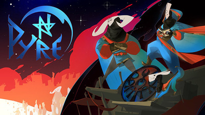 Creators of 'Bastion' and 'Transistor' reveal their new RPG, 'Pyre'