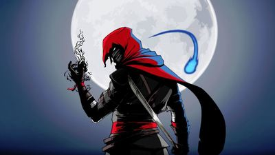 Become a master assassin in the first trailer for Aragami
