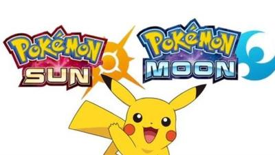Pokemon Sun and Moon's Legendaries may have just been leaked