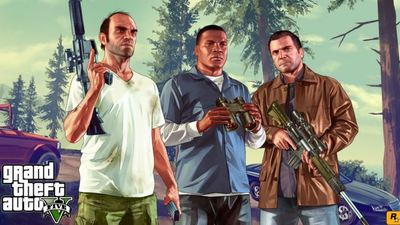 Rumor: GTA 5 story DLC detailed to include New San Andreas regions