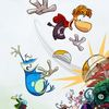 Rayman Origins available on Xbox One via backwards compatibility, along with four classic arcade games