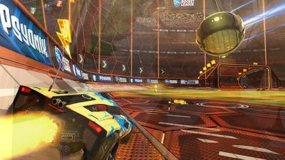 Rocket League free on Steam this weekend; Discounted until April 25