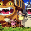 Disney artist has designed a ride based on Studio Ghibli's 'My Neighbor Totoro'