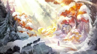 Chrono Trigger-inspired RPG, I Am Setsuna, releasing this summer