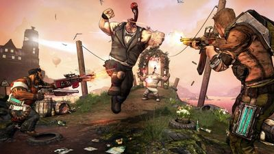 PAX East: Gearbox talks Borderlands 3