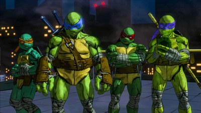 PAX East 2016 Preview: Teenage Mutant Ninja Turtles: Mutants in Manhattan