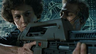 "Sigourney Weaver: Blomkamp's Aliens sequel will be ""worth the wait"""