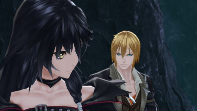 New Tales game, Tales of Berseria hitting the West in early 2017