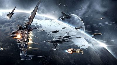 EVE Online Citadel Expansion gets two new trailers