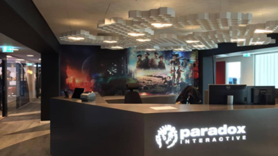 Interview with Paradox Interactive on 4X space exploration game, Stellaris