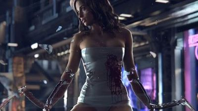 Cyberpunk 2077 to use entirely upgraded Witcher 3 dev tools
