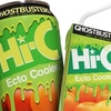 Hi-C's Ecto Cooler returning just before launch of Ghostbusters reboot