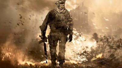 Rumor: Next Call of Duty game title leaks; Warfare is back