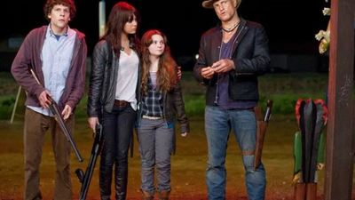 Zombieland 2 set to begin filming this Summer