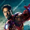 Robert Downey Jr. says he's up for one more Iron Man movie