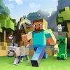 Minecraft is now available for Gear VR-compatible smartphones