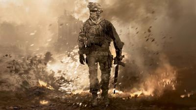 Rumor: Call of Duty Modern Warfare Trilogy appears on Amazon in the UK