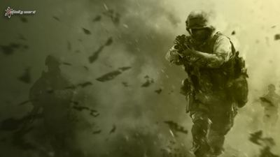 Call of Duty Modern Warfare remaster seeming confirmed by Activison via Emoji