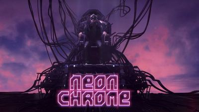 Neon Chrome's gameplay is worth your money and the grind