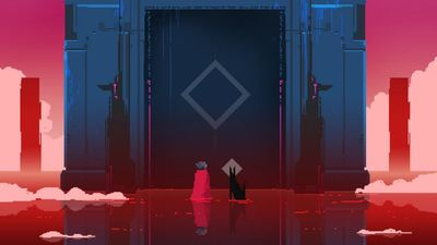 Hyper Light Drifter launches local co-op Beta