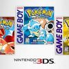 Pokemon Red, Blue and Yellow on 3DS have been downloaded over 1.5 million times