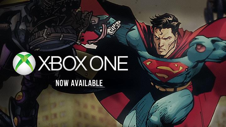 What Are Available For The Xbox One Games : Dc universe online available today on xbox one