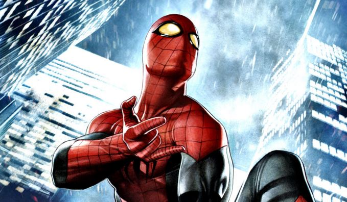 Rumor: Upcoming Spider-Man game to be developed by inFAMOUS developer