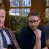 Conan O'Brien Challenges Seth Rogen and Zac Efron To Mario Kart 8 And Loses Horribly