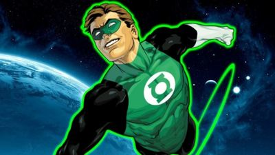 Rumor: The Green Lantern Corps movie has found its director