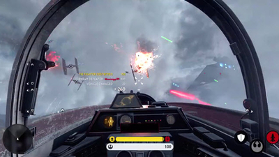 Star Wars Day will grant bonuses to Battlefront, others