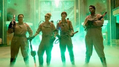 The Ghostbusters Reboot trailer is the most disliked video in YouTube history