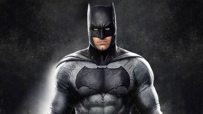 Rumor: Ben Affleck and Geoff Johns have complete creative control over the Solo Batman movie