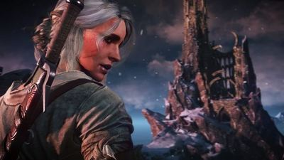 CD Projekt RED employee responds to 'sexist' accusations from The Chinese Room
