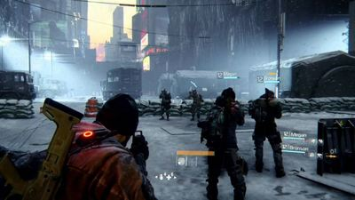 The Division is planning to 'reinvigorate' its PVE