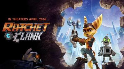 Ratchet and Clank are not doing so hot in the box office