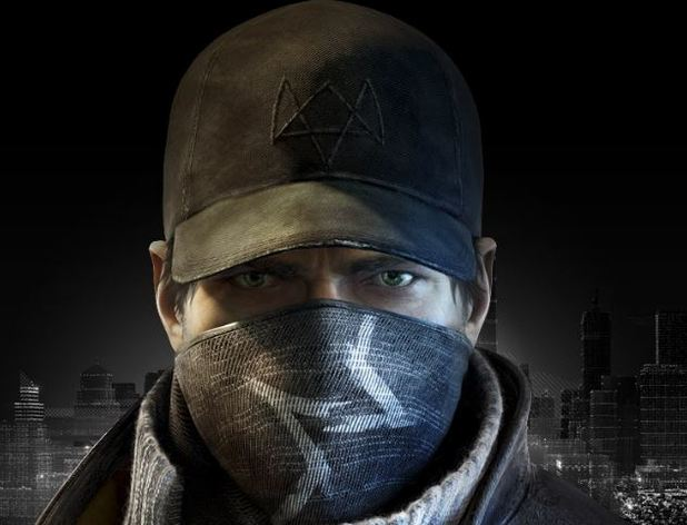 Watch Dogs  Black Protagonist