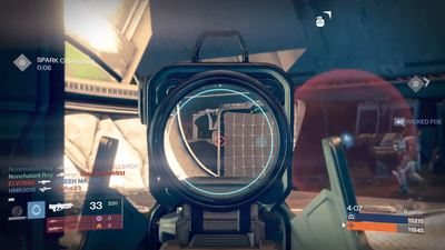 Destiny patch brings melee tweaks and a number of fixes; Details here
