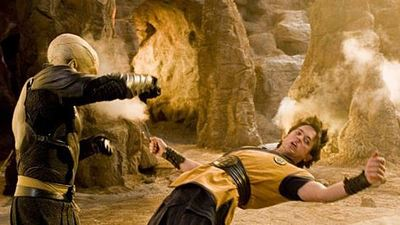 Dragon Ball Evolution writer apologizes, says he was chasing money