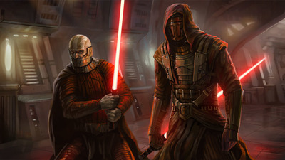 Steam launches massive sale on Star Wars games